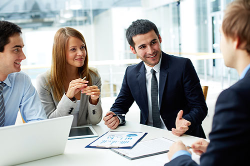 Επιχειρησιακά Αγγλικά (Business English)