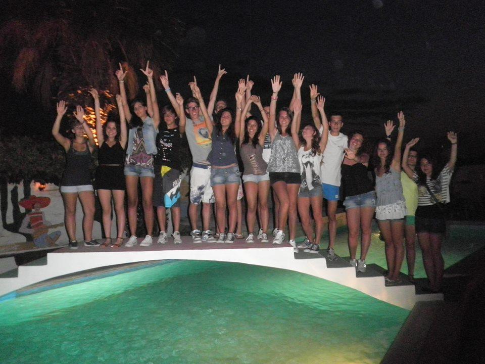 Odyssey International Study Activity Holidays Porto Heli Study Tours